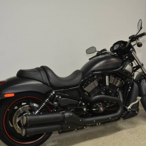 2007 Harley Davidson Night Rod SPECIAL EDITION - ONLY 275KM