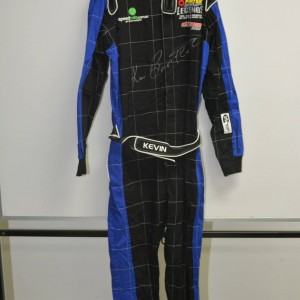 Kevin Bartlett's 2009 Pirtek Australian Legends Suit + Photos