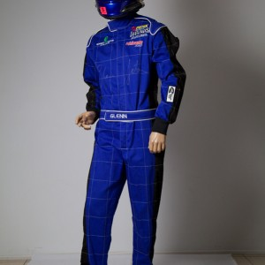 Seton's Legend suit