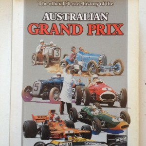The official 50-race history of the Australian Grand Prix