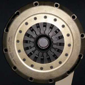 AP RACING CARBON CLUTCH