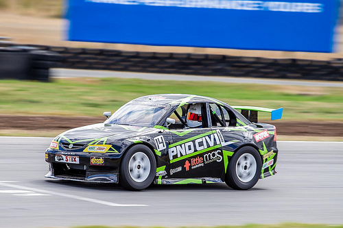 Aussie Racing Car