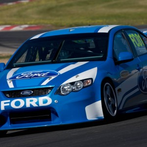 Dunlop Series leading car available for purchase