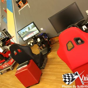 Simworx Racing simulators