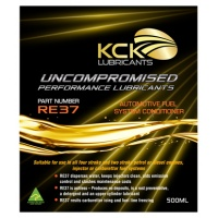 KCK Lubricants - Fuel System Conditioner