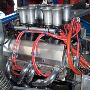 SBC 6 LTR RACE ENGINE 729 HP