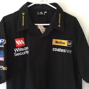 John Bowe Team Shirt