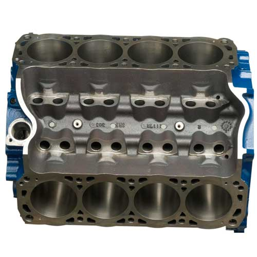 Ford BOSS 9.5 Race Block
