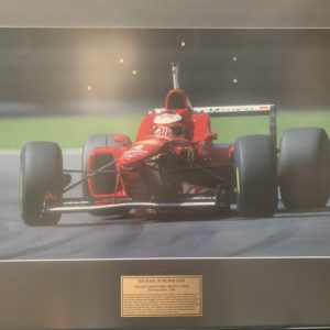 F1 Framed Print Collection